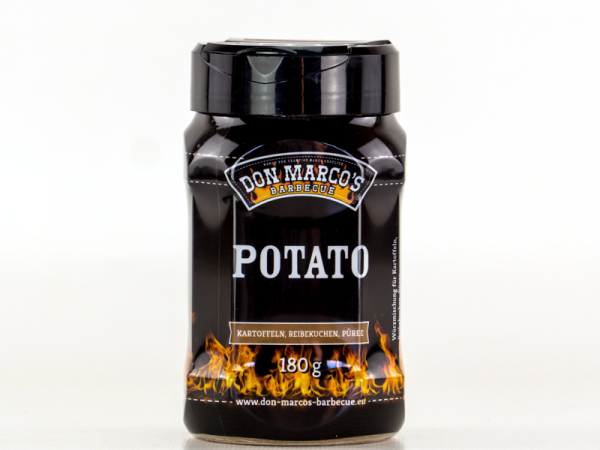 Don Marco´s Potato Gewürzmischung