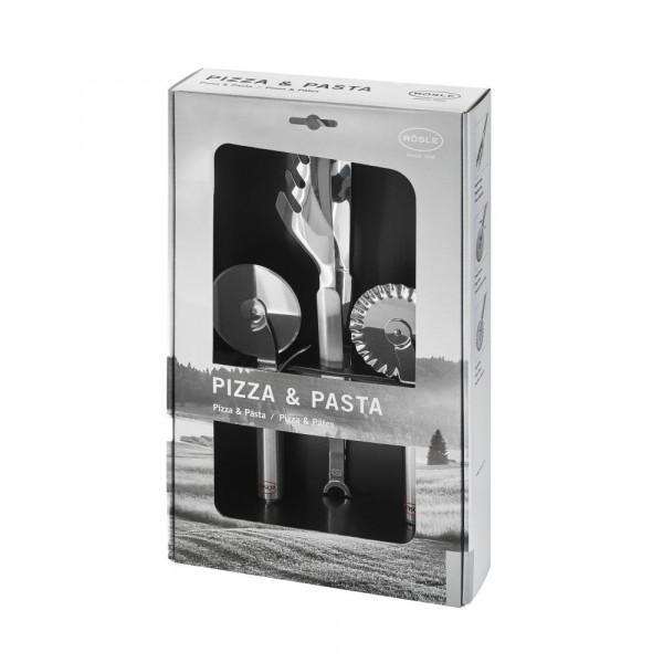 Roesle Pizza & Pasta 3er-Set