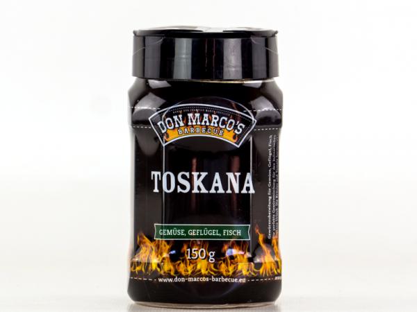 Don Marco´s Toskana Gewürzmischung