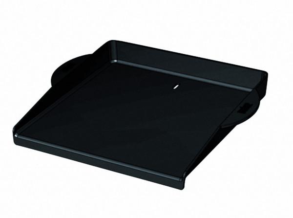 Weber Universelle Gusseiserne Grillplatte (Plancha)
