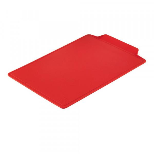 Kuhn Rikon Classic Colori Schneidbrett rot