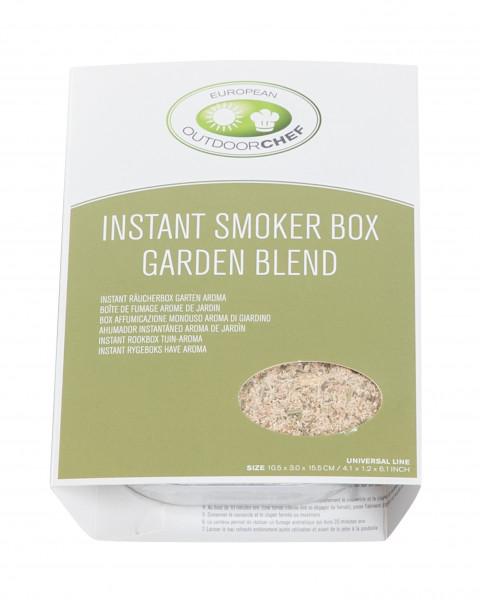 Outdoorchef Räucherbox Garten Aroma