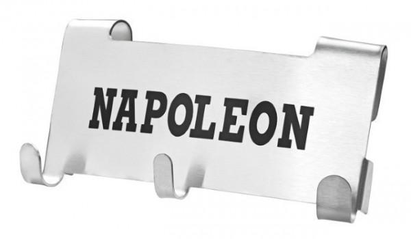 Besteck-Haken für Napoleon Holzkohle Kugelgrills - BBQ24