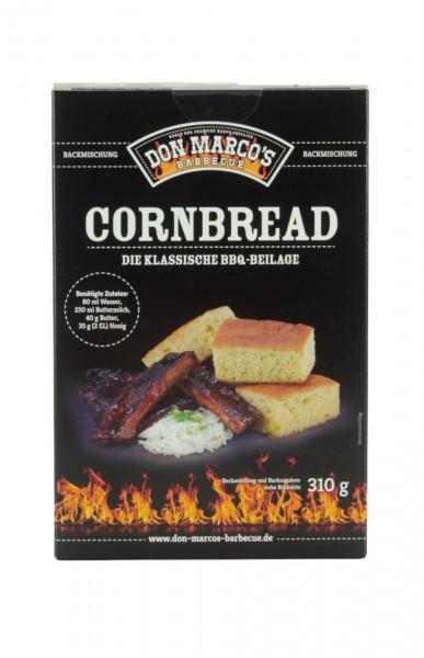 Don Marco's Backmischung Cornbread 310g