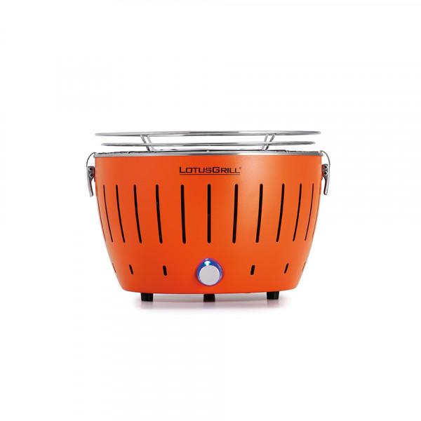 LotusGrill Classic Orange