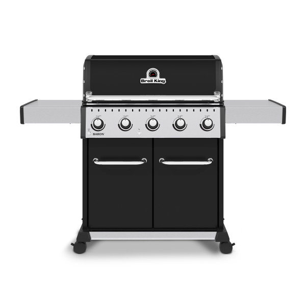Broil King BARON™ 520 - Modell 2021