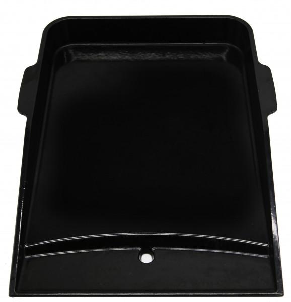 Weber Grillplatte